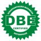 DBE-green