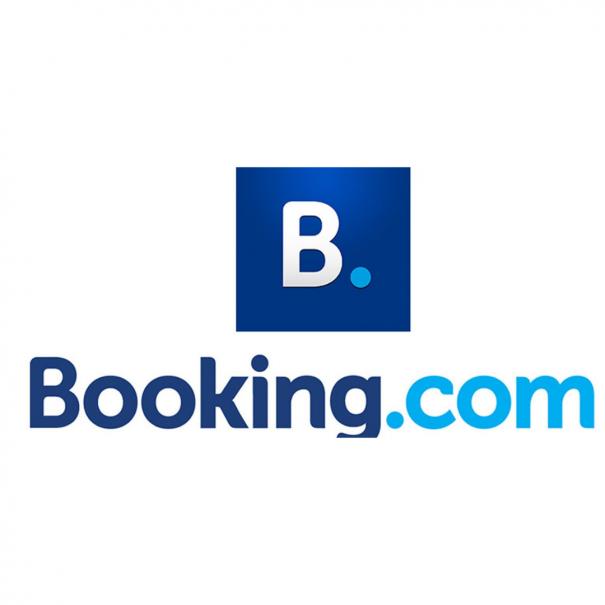 Booking.com Travel Partner